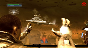 Quelle: Let's Play Star Wars The Force Unleashed #017 Star Destroyer vs. Starkiller [Deutsch] [Full-HD] Drachenbursche