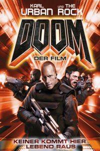 """Plakat von """"Doom - Der Film"""""""