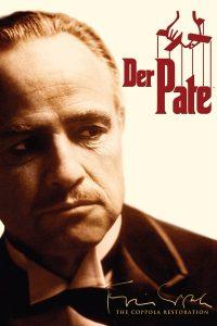 """Plakat von """"Der Pate"""""""