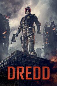 """Plakat von """"Dredd"""""""